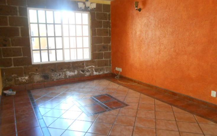 Foto de casa en renta en sendedro de las delicias 48, milenio iii fase a, querétaro, querétaro, 1702438 no 07