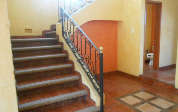 Foto de casa en renta en sendedro de las delicias 48, milenio iii fase a, querétaro, querétaro, 1702438 no 08