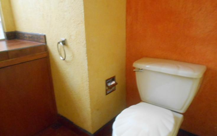 Foto de casa en renta en sendedro de las delicias 48, milenio iii fase a, querétaro, querétaro, 1702438 no 10
