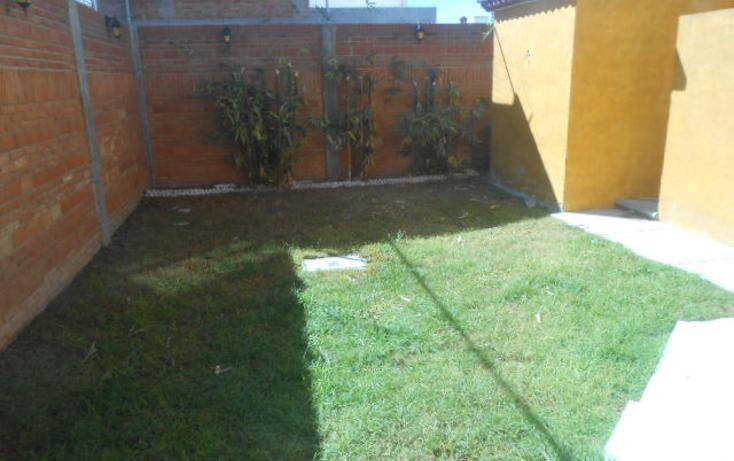 Foto de casa en renta en sendedro de las delicias 48, milenio iii fase a, querétaro, querétaro, 1702438 no 17