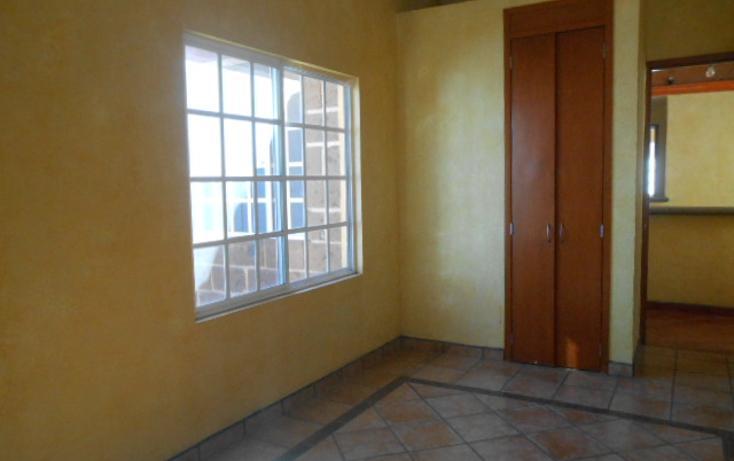 Foto de casa en renta en sendedro de las delicias 48, milenio iii fase a, querétaro, querétaro, 1702438 no 21