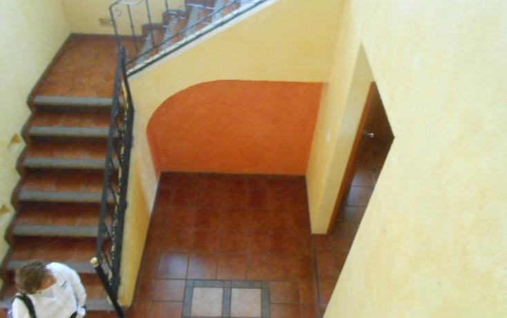 Foto de casa en renta en sendedro de las delicias 48, milenio iii fase a, querétaro, querétaro, 1702438 no 23