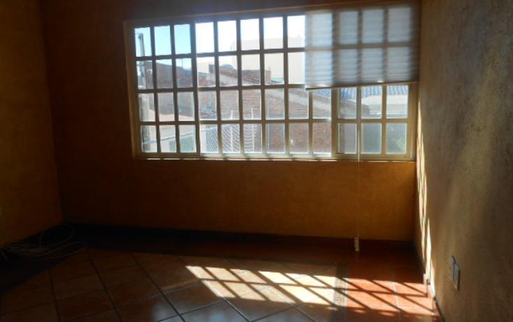 Foto de casa en renta en sendedro de las delicias 48, milenio iii fase a, querétaro, querétaro, 1702438 no 27