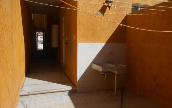 Foto de casa en renta en sendedro de las delicias 48, milenio iii fase a, querétaro, querétaro, 1702438 no 32