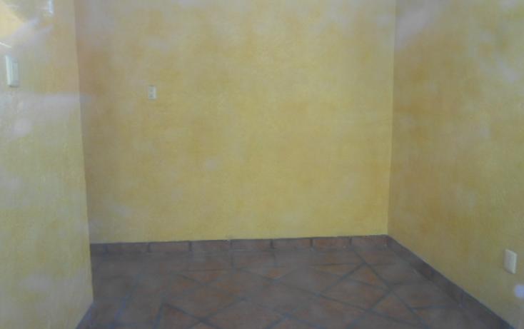 Foto de casa en renta en sendedro de las delicias 48, milenio iii fase a, querétaro, querétaro, 1702438 no 33