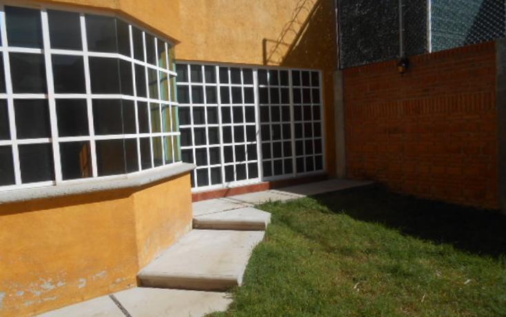 Foto de casa en renta en sendedro de las delicias 48, milenio iii fase a, querétaro, querétaro, 1702438 no 34