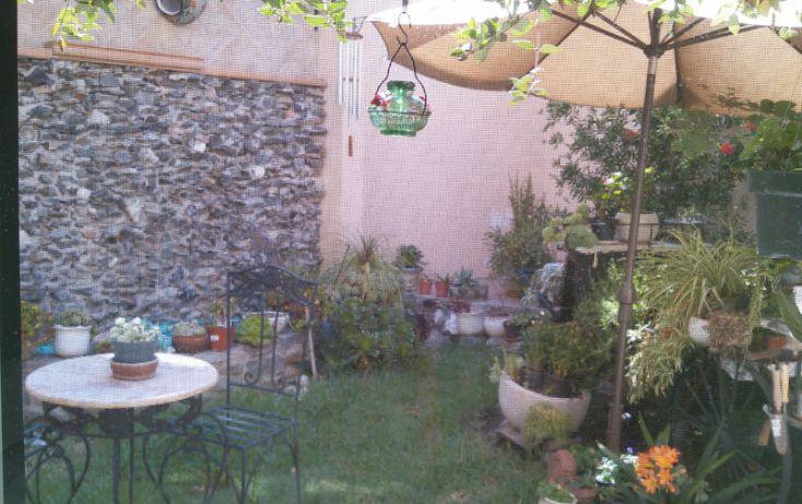 Foto de casa en venta en sendero de alabastro, milenio iii fase a, querétaro, querétaro, 1006927 no 10