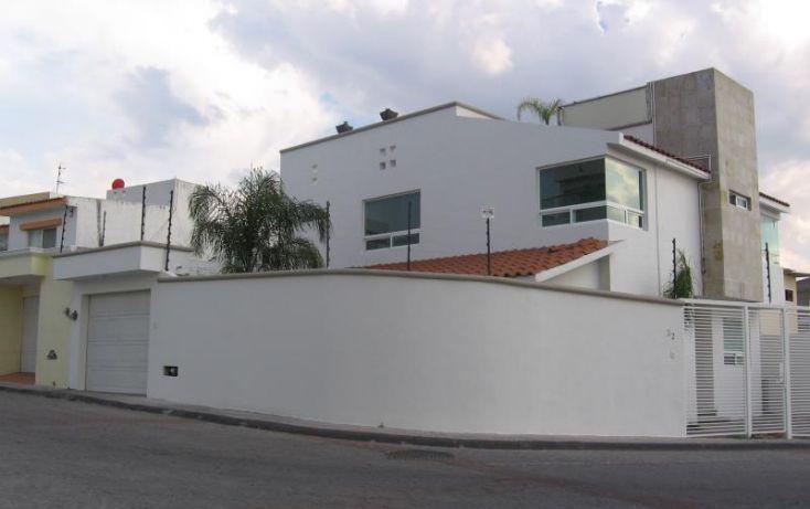 Foto de casa en venta en sendero de la alegria 1, milenio iii fase b sección 11, querétaro, querétaro, 999753 no 01