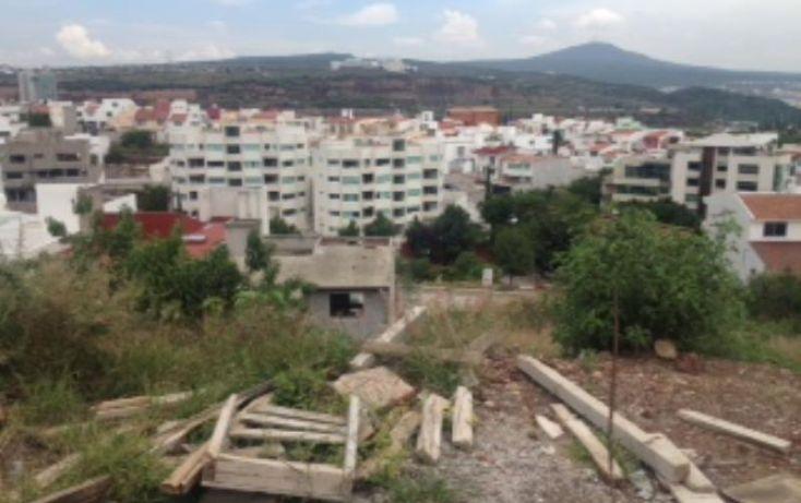 Foto de terreno habitacional en venta en sendero de la alegria 23, cumbres del mirador, querétaro, querétaro, 991503 no 02