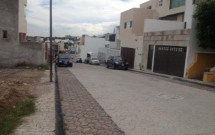 Foto de terreno habitacional en venta en sendero de la alegria 23, cumbres del mirador, querétaro, querétaro, 991503 no 03