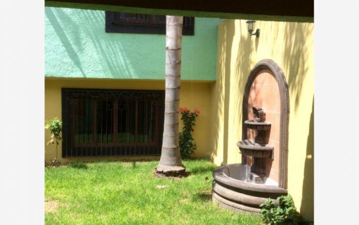 Foto de casa en venta en sendero de la alegria 4, cumbres del mirador, querétaro, querétaro, 968825 no 11