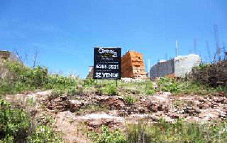 Foto de terreno habitacional en venta en sendero de la alegría, milenio iii fase a, querétaro, querétaro, 1705766 no 01