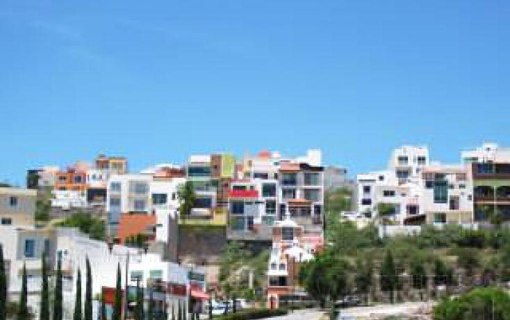 Foto de terreno habitacional en venta en sendero de la alegría, milenio iii fase a, querétaro, querétaro, 1705766 no 02
