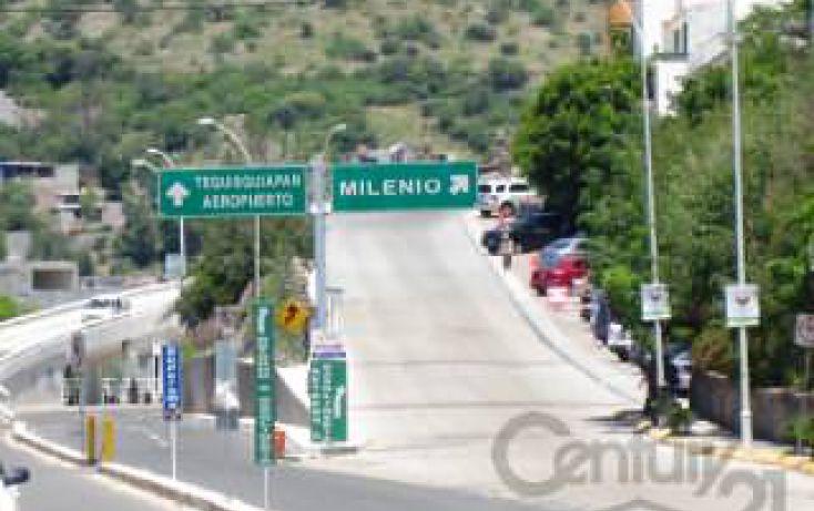 Foto de terreno habitacional en venta en sendero de la alegría, milenio iii fase a, querétaro, querétaro, 1705766 no 03