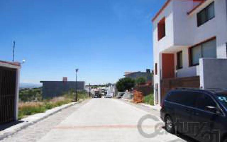 Foto de terreno habitacional en venta en sendero de la alegría, milenio iii fase a, querétaro, querétaro, 1705766 no 05
