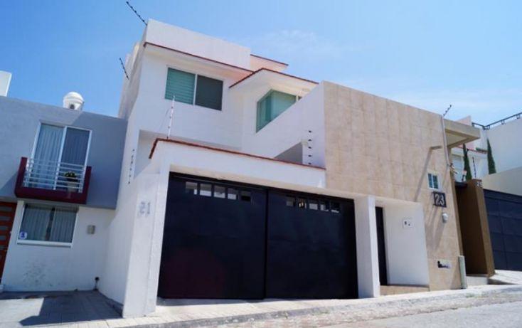 Foto de casa en venta en sendero de la fantasia 23, cumbres del mirador, querétaro, querétaro, 1567048 no 01