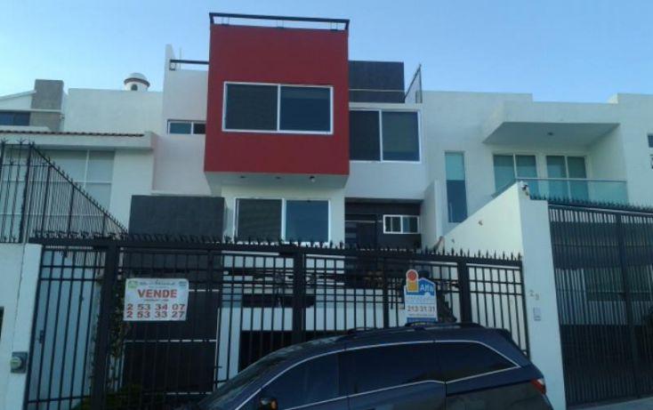 Foto de casa en venta en sendero de la fantasia 25, cumbres del mirador, querétaro, querétaro, 1222459 no 01