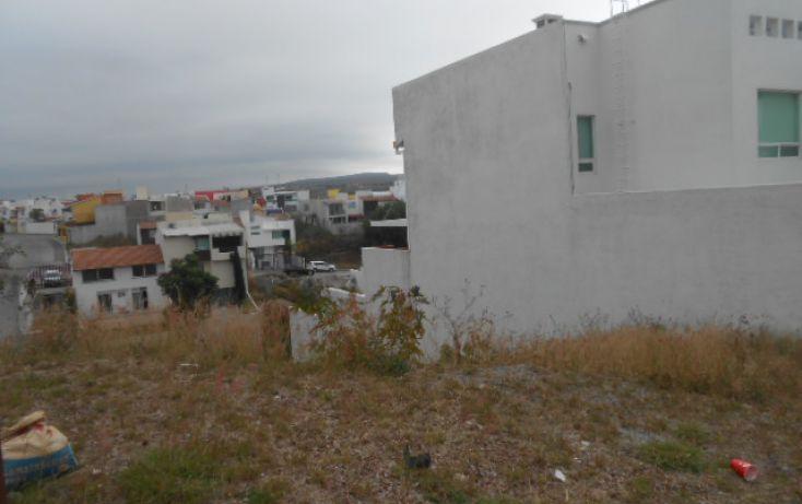 Foto de terreno habitacional en venta en sendero de la fantasia m 14, milenio iii fase a, querétaro, querétaro, 1702410 no 02