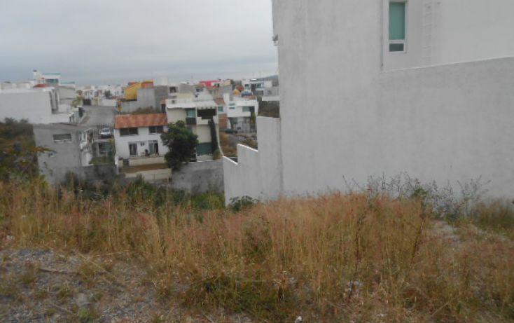 Foto de terreno habitacional en venta en sendero de la fantasia m 14, milenio iii fase a, querétaro, querétaro, 1702410 no 03