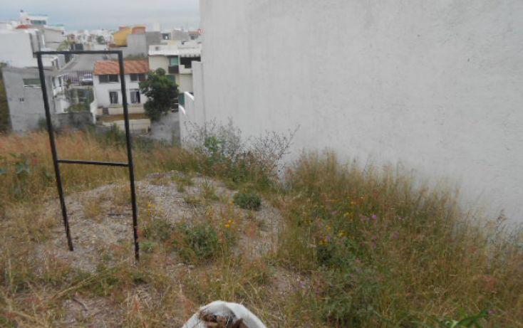Foto de terreno habitacional en venta en sendero de la fantasia m 14, milenio iii fase a, querétaro, querétaro, 1702410 no 04