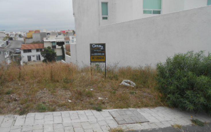 Foto de terreno habitacional en venta en sendero de la fantasia m 14, milenio iii fase a, querétaro, querétaro, 1702410 no 05