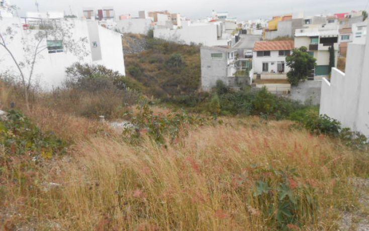 Foto de terreno habitacional en venta en sendero de la fantasia m 14, milenio iii fase a, querétaro, querétaro, 1702410 no 06