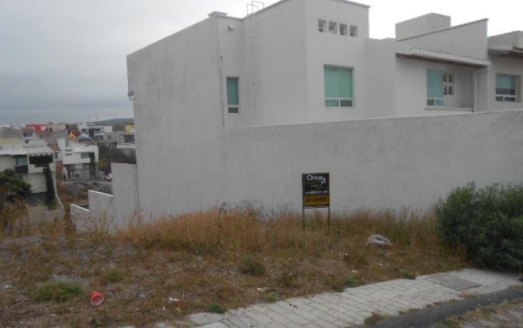 Foto de terreno habitacional en venta en sendero de la fantasia m 14, milenio iii fase a, querétaro, querétaro, 1702410 no 07