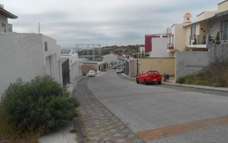 Foto de terreno habitacional en venta en sendero de la fantasia m 14, milenio iii fase a, querétaro, querétaro, 1702410 no 08