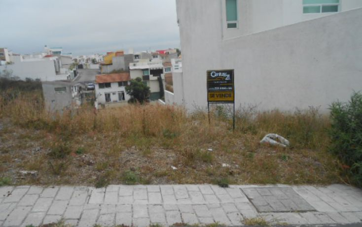 Foto de terreno habitacional en venta en sendero de la fantasia m 14, milenio iii fase a, querétaro, querétaro, 1702410 no 09