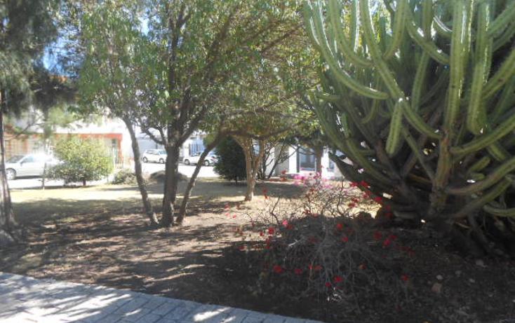 Foto de casa en renta en sendero de las delicias 48 , milenio iii fase a, querétaro, querétaro, 1799762 No. 31