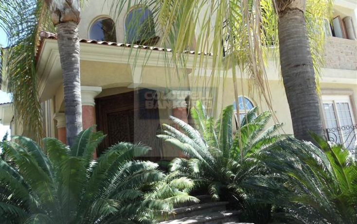 Foto de casa en venta en  , puerta de hierro, zapopan, jalisco, 1842950 No. 01