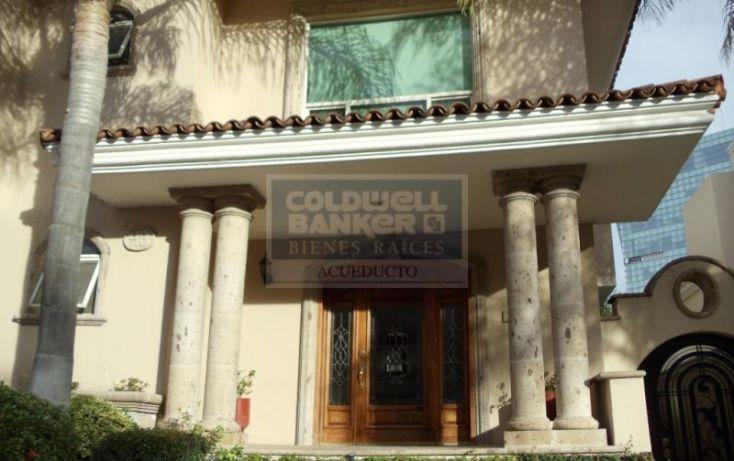 Foto de casa en venta en sendero de los laureles 48, puerta de hierro, zapopan, jalisco, 223618 no 01