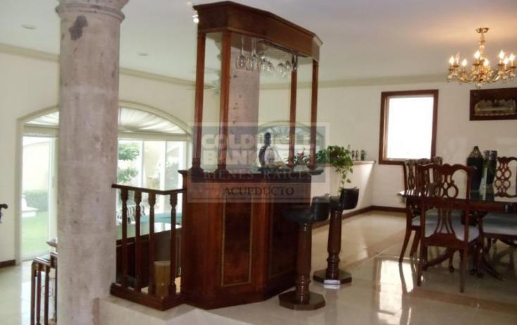 Foto de casa en venta en sendero de los laureles 48, puerta de hierro, zapopan, jalisco, 223618 No. 04