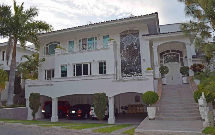 Foto de casa en venta en sendero de los nogales 59, puerta de hierro, zapopan, jalisco, 1774671 no 01