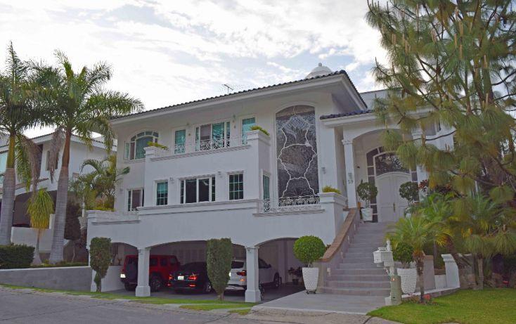 Foto de casa en venta en sendero de los nogales 59, puerta de hierro, zapopan, jalisco, 1774671 no 07