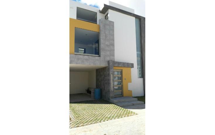 Foto de casa en venta en  , sendero de los pinos, pachuca de soto, hidalgo, 1552474 No. 01