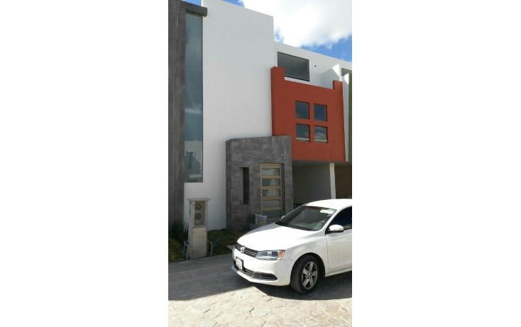 Foto de casa en venta en  , sendero de los pinos, pachuca de soto, hidalgo, 1552474 No. 02