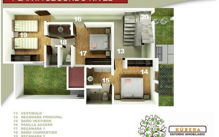 Foto de casa en venta en  , sendero de los pinos, pachuca de soto, hidalgo, 1552474 No. 27