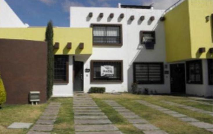 Foto de casa en venta en  , sendero de los pinos, pachuca de soto, hidalgo, 1986336 No. 02