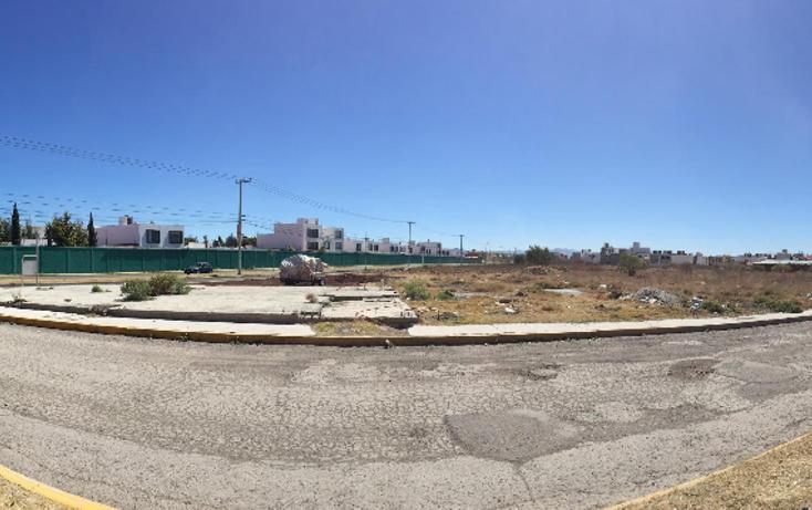 Foto de terreno comercial en venta en  , sendero de los pinos, pachuca de soto, hidalgo, 2640056 No. 01