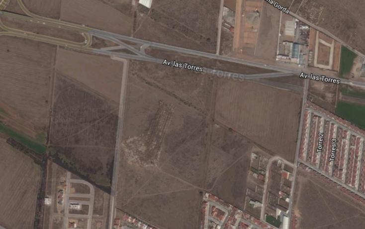 Foto de terreno comercial en venta en  , sendero de los pinos, pachuca de soto, hidalgo, 948145 No. 01