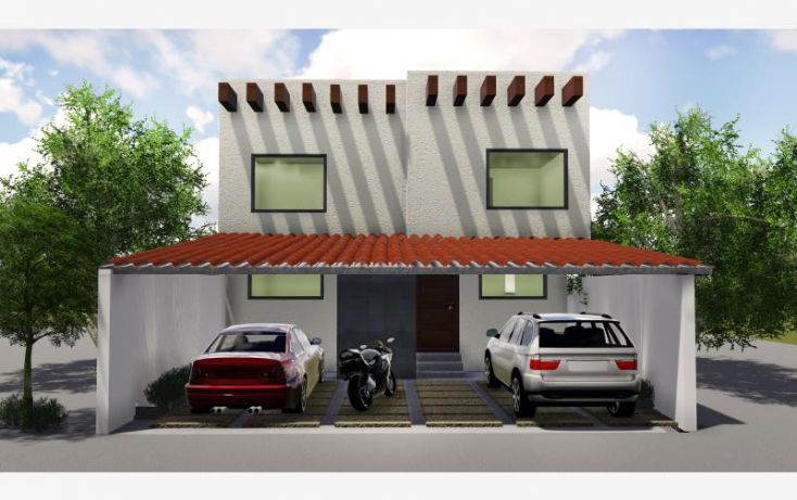 Foto de casa en venta en sendero de los sueños 8, cumbres del mirador, querétaro, querétaro, 1324797 no 01