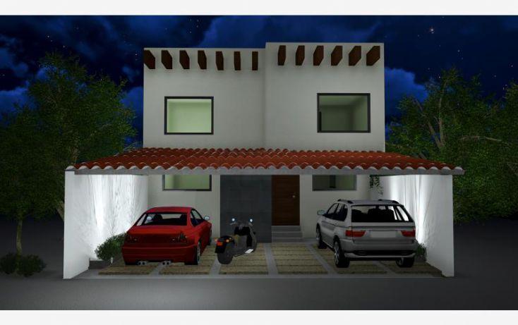 Foto de casa en venta en sendero de los sueños 8, cumbres del mirador, querétaro, querétaro, 1324797 no 02