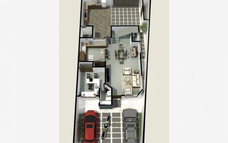 Foto de casa en venta en sendero de los sueños 8, cumbres del mirador, querétaro, querétaro, 1324797 no 04