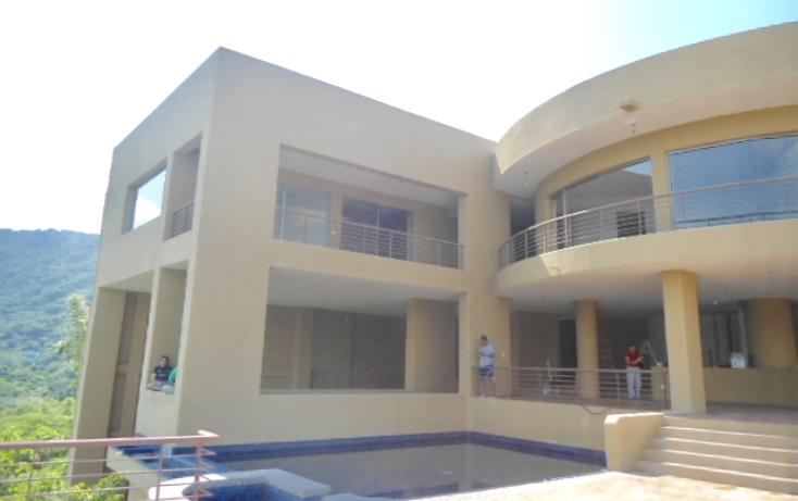 Foto de casa en venta en  , marina brisas, acapulco de juárez, guerrero, 1560468 No. 04
