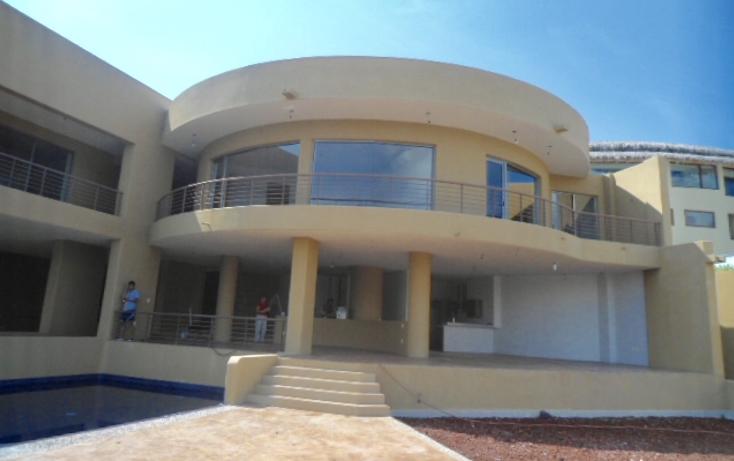 Foto de casa en venta en  , marina brisas, acapulco de juárez, guerrero, 1560468 No. 05