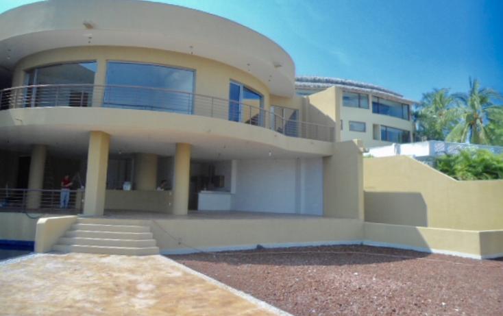 Foto de casa en venta en  , marina brisas, acapulco de juárez, guerrero, 1560468 No. 06