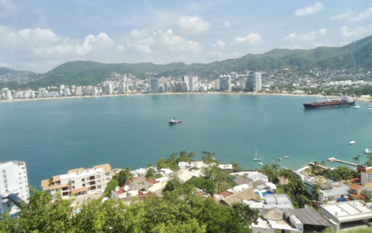 Foto de casa en venta en  , marina brisas, acapulco de juárez, guerrero, 1560468 No. 28