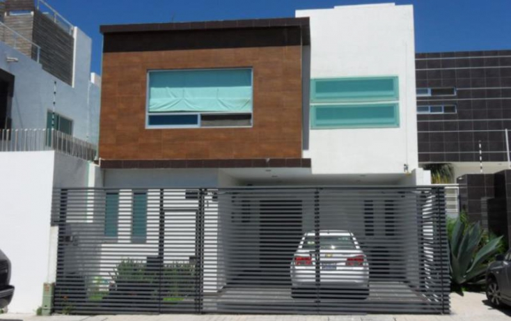 Foto de casa en renta en sendero de paz 1, cumbres del mirador, querétaro, querétaro, 752137 no 01