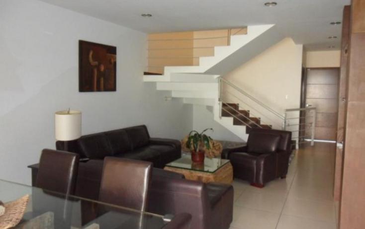 Foto de casa en renta en sendero de paz 1, cumbres del mirador, querétaro, querétaro, 752137 no 07